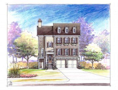 conceptual design iii - Conceptual Design House