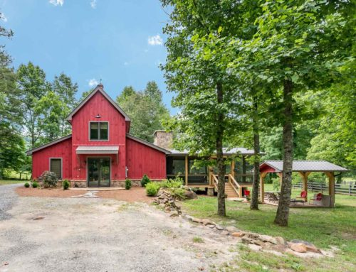 Clayton Barn